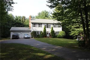 Photo of 60 Bull Road, Harwinton, CT 06791 (MLS # 170009867)