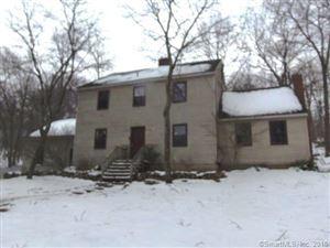 Photo of 564 Barrack Hill Road, Ridgefield, CT 06877 (MLS # 170059867)