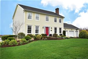 Photo of 51 Barber Hill Road, East Windsor, CT 06016 (MLS # 170077867)