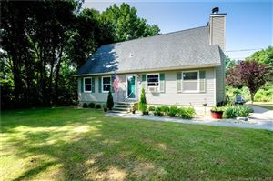 Photo of 16 Swamp Road, Coventry, CT 06238 (MLS # 170118867)