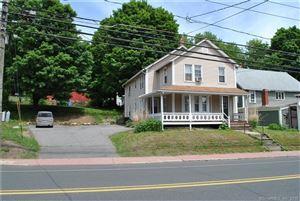 Photo of 65 West Main Street, Stafford, CT 06076 (MLS # 170132867)