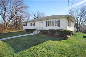 Photo of 59 Clifford Terrace, New Haven, CT 06512 (MLS # 170147867)
