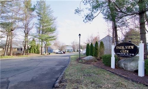 Photo of 19 Canborne Way #19, Suffield, CT 06078 (MLS # 170282867)