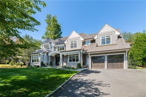 Photo of 59 Winthrop Drive, Greenwich, CT 06878 (MLS # 170392867)