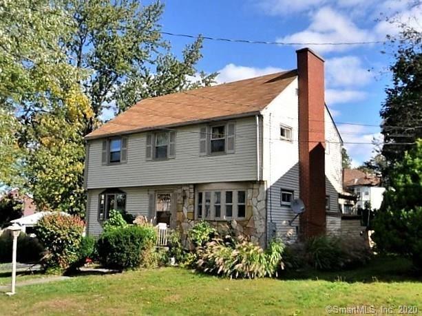 260 Linwood Street, New Britain, CT 06052 - MLS#: 170318867