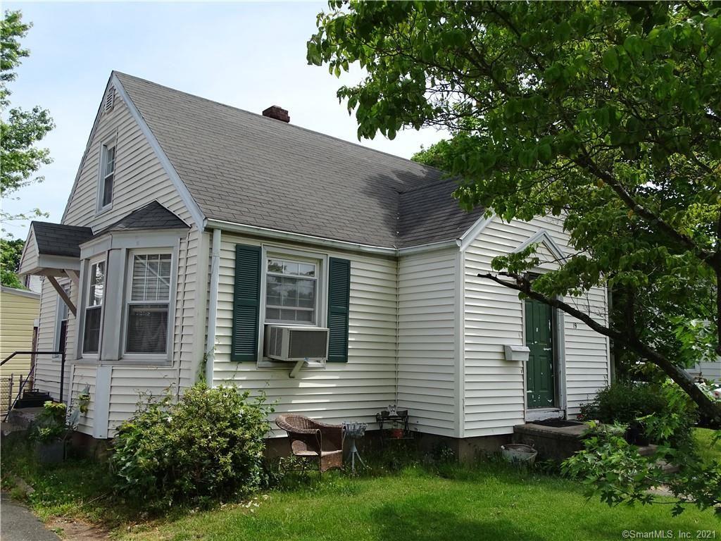 19 Rowe Street, East Haven, CT 06512 - #: 170385867