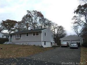 Photo of 5 Lancewood Lane, Wolcott, CT 06716 (MLS # 170033868)