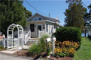 Photo of 7 Cherry Street, East Lyme, CT 06357 (MLS # 170053868)