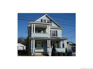 Photo of 11 Brainard Street #3rd fl, New London, CT 06320 (MLS # 170089868)