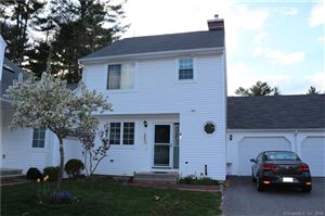Photo of 43 Liberty Drive, Mansfield, CT 06250 (MLS # 170118868)
