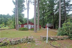 Photo of 275 Birch Road, Suffield, CT 06093 (MLS # 170124868)