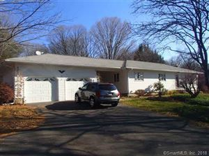 Photo of 97 Mad River Road, Wolcott, CT 06716 (MLS # 170125868)