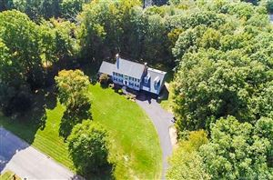 Photo of 17 Ruops Road, Tolland, CT 06084 (MLS # 170215868)
