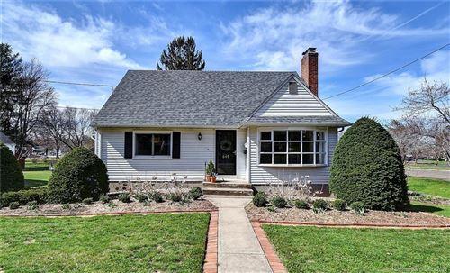 Photo of 649 Old Main Street, Rocky Hill, CT 06067 (MLS # 170387868)
