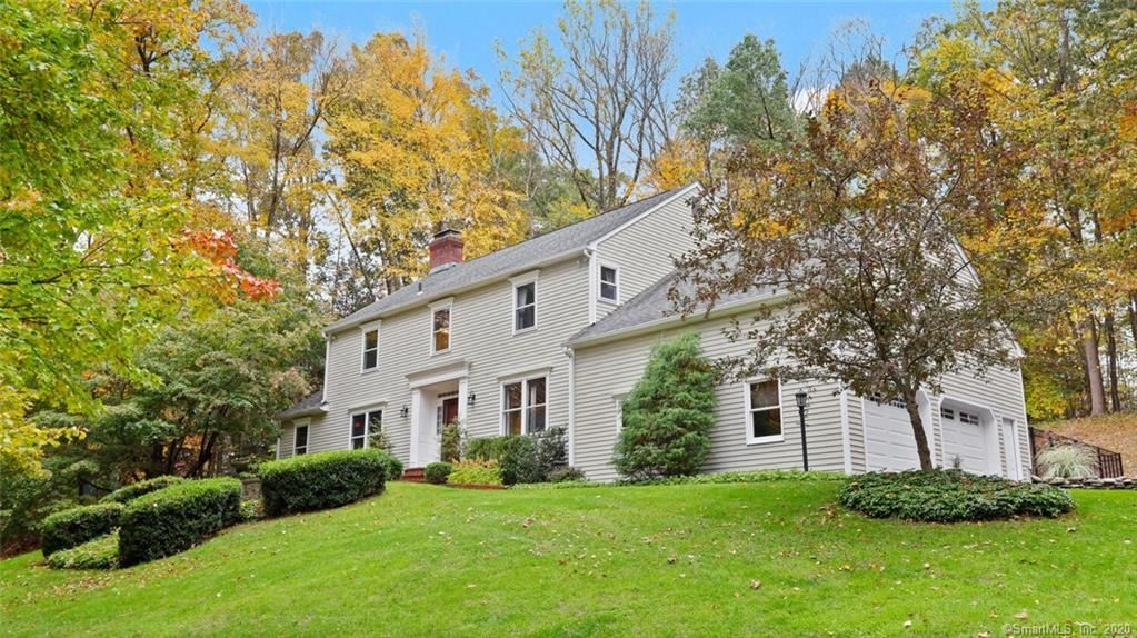 Photo of 54 Candlewood Lake North Road, New Milford, CT 06776 (MLS # 170348868)