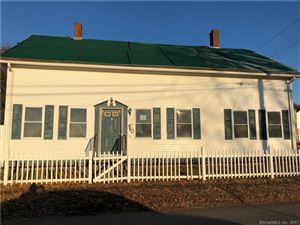 Photo of 70 Hill Street, Griswold, CT 06351 (MLS # 170032869)