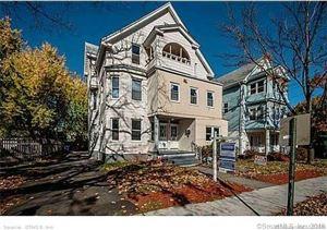 Photo of 396 Chestnut Street #2nd floor, New Britain, CT 06051 (MLS # 170063869)