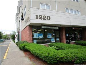 Photo of 1212 Whitney Avenue #C5, Hamden, CT 06517 (MLS # 170098869)