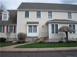 Photo of 10 Perkins Row #10, Wethersfield, CT 06109 (MLS # 170130869)
