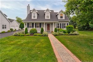 Photo of 4 Bridle Trail #4, Trumbull, CT 06611 (MLS # 170217869)