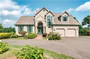Photo of 105 Boulder Drive, Rocky Hill, CT 06067 (MLS # 170230869)