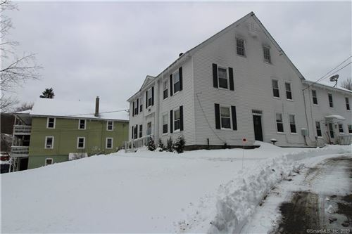 Photo of 2 Center Street #2B, Andover, CT 06232 (MLS # 170361869)