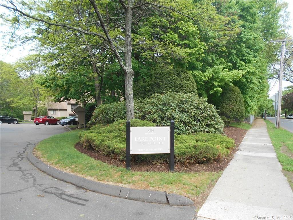 Photo for 210 Treadwell Street #404, Hamden, CT 06517 (MLS # 170084869)