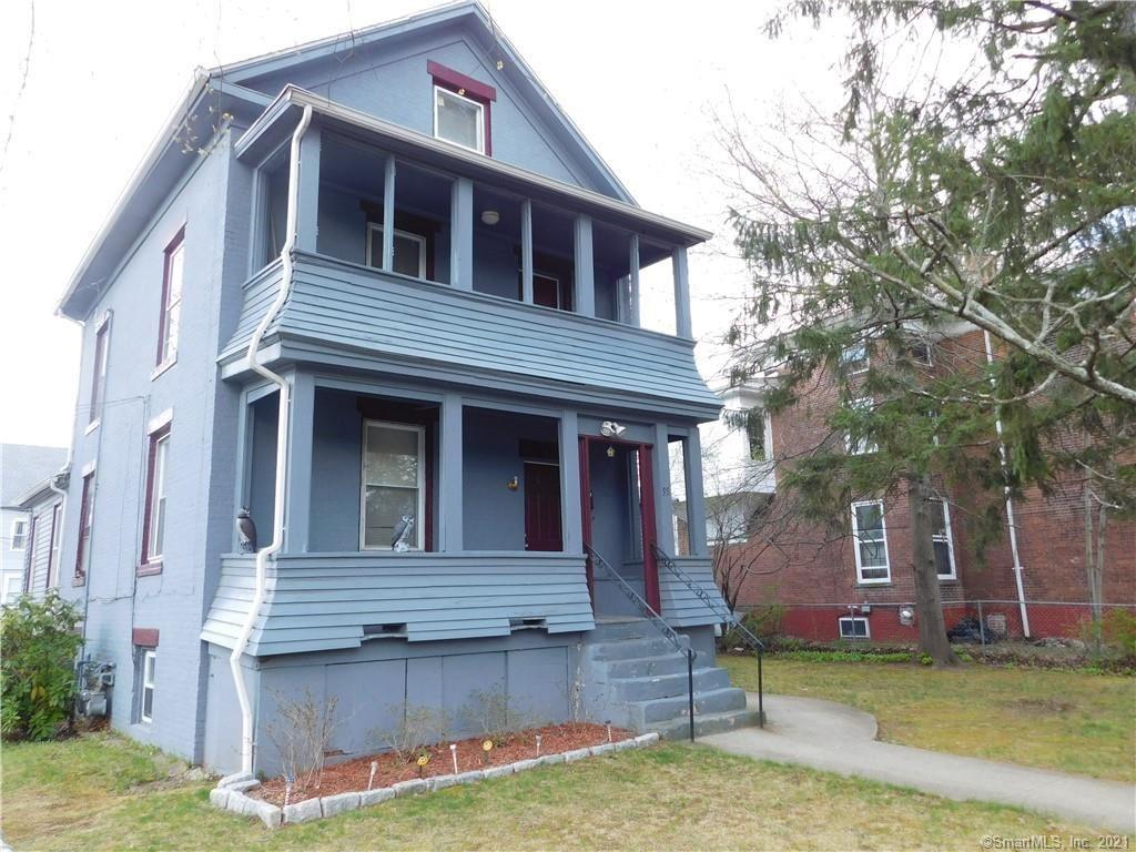 53 Read Street, New Haven, CT 06511 - #: 170395869