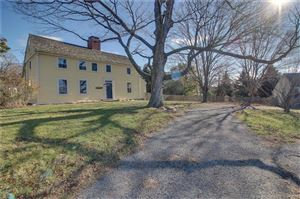 Photo of 132 3 Mile Course, Guilford, CT 06437 (MLS # 170031870)
