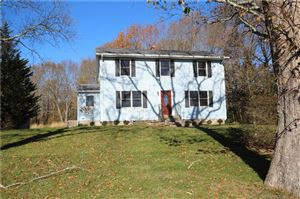Photo of 99 Sharp Hill Road, Montville, CT 06382 (MLS # 170036870)