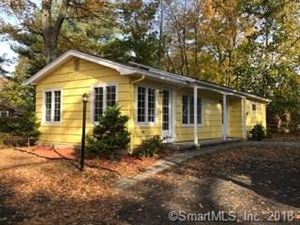 Photo of 4 lakeveiw Place Extension, Middlefield, CT 06455 (MLS # 170057870)