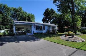 Photo of 155 Sheridan Road, Enfield, CT 06082 (MLS # 170102870)