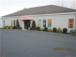 Photo of 243 Federal Road, Brookfield, CT 06804 (MLS # 170130870)