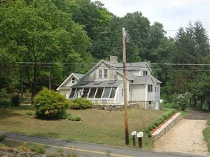 Photo of 176 Lost Acres Road, Granby, CT 06060 (MLS # 170134870)