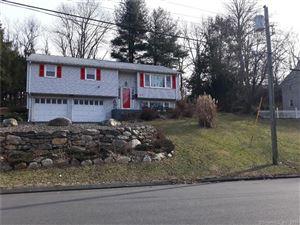 Photo of 35 Ridgewood Drive, Vernon, CT 06066 (MLS # 170156870)