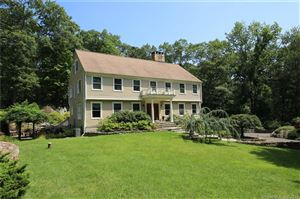 Tiny photo for 356 Black Rock Turnpike, Redding, CT 06896 (MLS # 170172870)