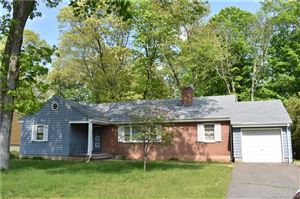 Photo of 123 Hickory Hill Road, New Britain, CT 06052 (MLS # 170186870)