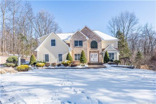 Photo of 260 North Star Drive, Southington, CT 06489 (MLS # 170264870)