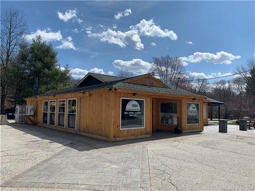 Photo of 1105 Quaddick Town Farm Road, Thompson, CT 06277 (MLS # 170287870)