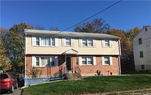 Photo of 89 Collins Street, New Britain, CT 06051 (MLS # 170305870)