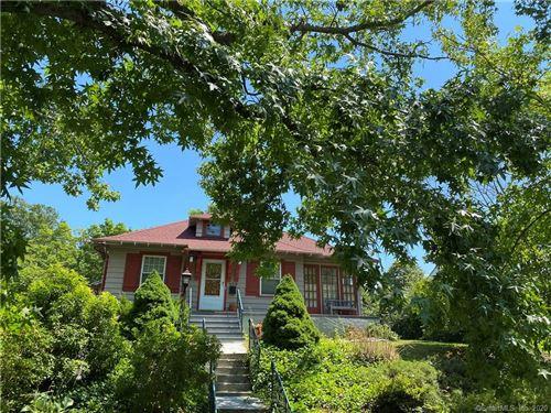 Photo of 179 Kneeland Road, New Haven, CT 06512 (MLS # 170323870)