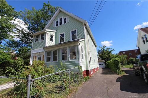 Photo of 33 Brown Street, Hartford, CT 06114 (MLS # 170410870)