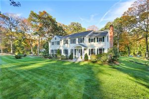 Photo of 559 Cheese Spring Road, New Canaan, CT 06840 (MLS # 170045871)