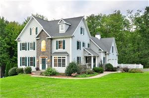 Photo of 700 Thrall Avenue, Suffield, CT 06078 (MLS # 170124871)