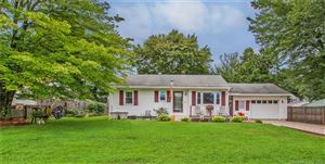 Photo of 107 Welch Road, Southington, CT 06489 (MLS # 170127871)