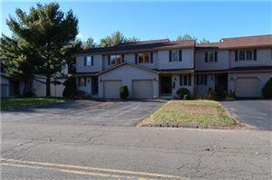 Photo of 40 Cortland Way #40, Newington, CT 06111 (MLS # 170140871)