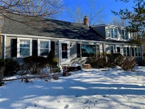 Photo of 14 Day South Street, Granby, CT 06090 (MLS # 170161871)