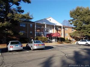 Photo of 1070 New Haven Avenue #53, Milford, CT 06460 (MLS # 170164871)