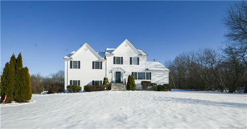 Photo of 442 Spindle Hill Road, Wolcott, CT 06716 (MLS # 170264871)