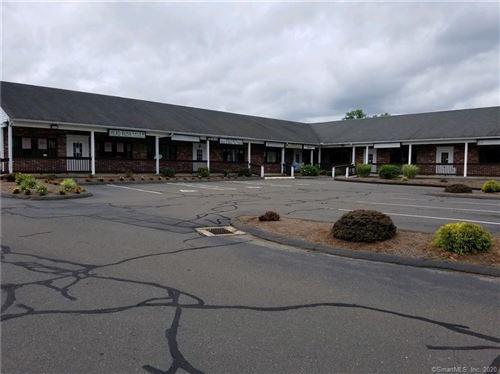 Photo of 74 Palomba Drive #B, Enfield, CT 06082 (MLS # 170315871)